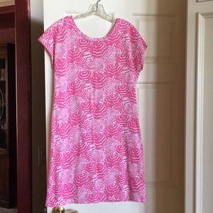Lilly Pulitzer knit dress
